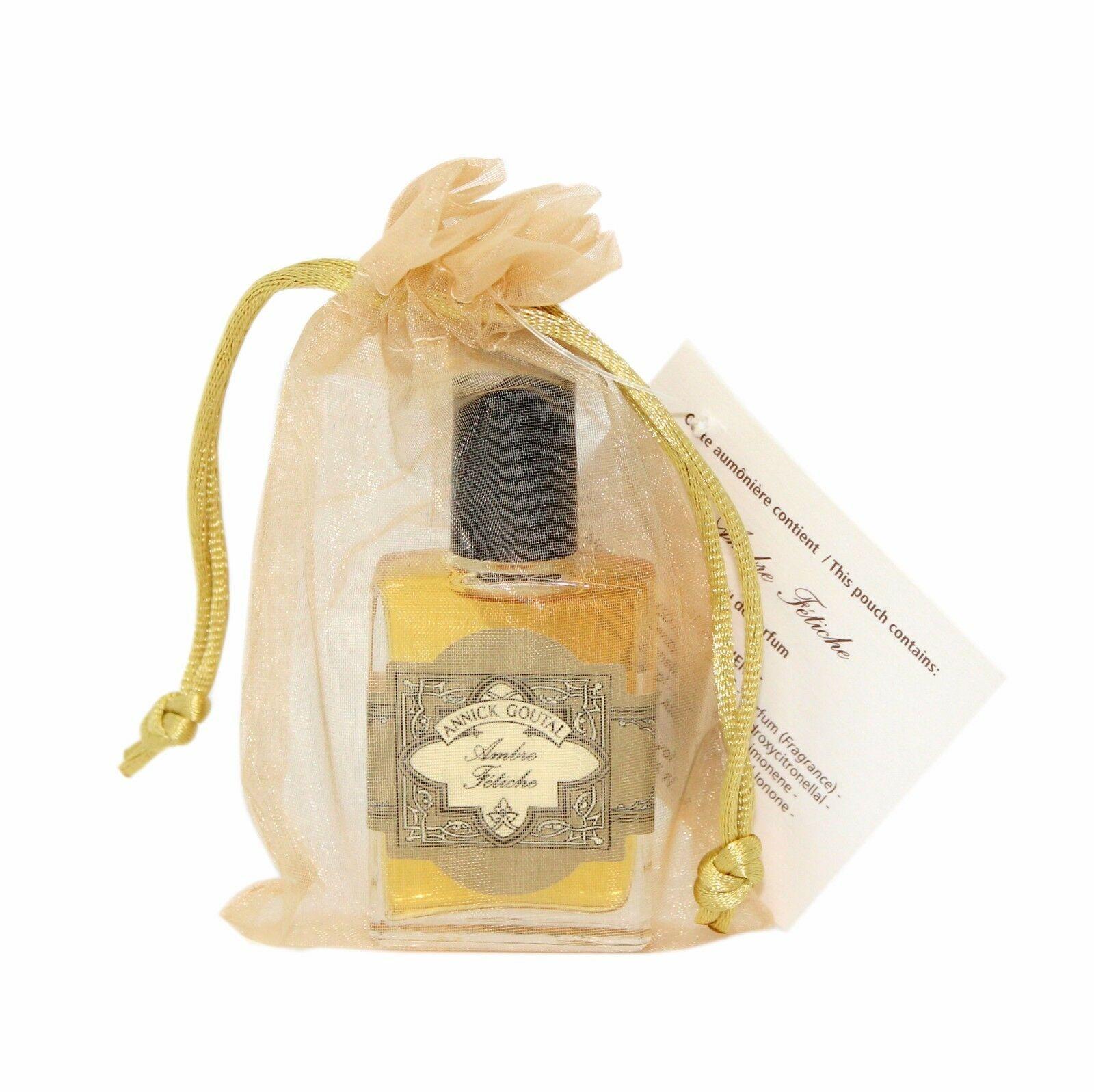 Annick goutal petite cherie refillable perfume