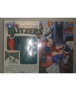 TV Blitzers Couch Potato Miami Dolphins TV Remote NFL Football Vintage 8... - $39.59