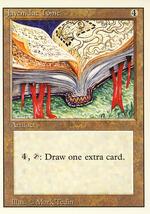 Magic: The Gathering 3rd Edition - Jayemdae Tome - $0.65