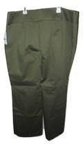 NWT New York & Co. Studio Stretch Size 18 Average Ladies Tribeca Trouser  - $12.00
