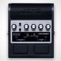 JOYO JAM BUDDY Just released! Dual channel 2 x 4Watt Stereo Guitar Amp a... - $119.00