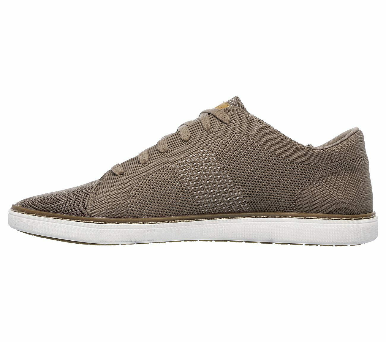 65088, SKECHERS, Lanson Revero, USA Men's Lace Up, Classic Fit, Casual Shoes image 13