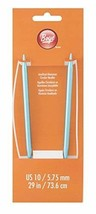 Boye 29-Inch Aluminum Circular Knitting Needles, Size 10 - $1.48