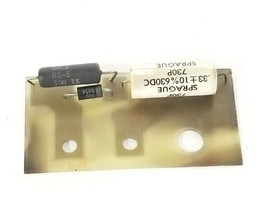 GENERIC H2O 9313 PCB 300113-00 REV. 01 CIRCUIT BOARD PCB30011300