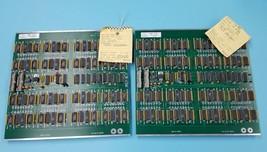 LOT OF 2 CABLETEST HR-LV SC REV. 3 BOARDS P/N: 20-26020, HRZ-LV-SSM *FOR PARTS*
