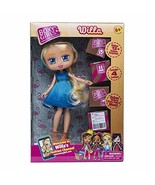 Boxy Girls WILLA 8 inch Doll With 4 Surprise Packages - $17.82