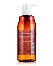 KOSE Rose of Heaven Shampoo Pump 400ml (Pink Rose Honey)