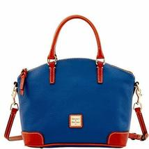 Dooney & Bourke Pebble Grain Charli Ocean Blue