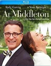 At Middleton  (Blu-ray)