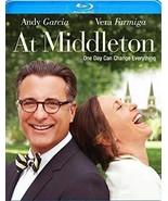 At Middleton  (Blu-ray) - $3.95