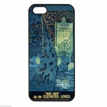 CHICAGO BOUL MICH MICHIGAN BLVD Apple Iphone Case 4 5 C 6 7 SE 8 X XR XS... - $14.95