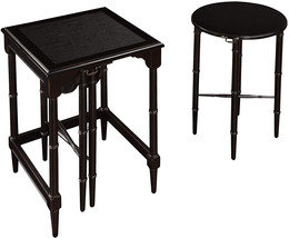 Sterling 6003205 Melbourne Traditional Asian Hardwood Ing Tables, 24-Inc... - $466.22