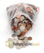 "Reclosable Plastic Bag 8""x10"" 2mil pk/4000-2RB810 by PSBM - $164.59"