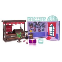 Hotel Transylvania Ghostly Goodnight Mavis' Room Playset - $51.20