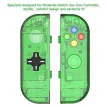 D Pad version Replacement switch housing Case for Nintendo Switch Joy-Con shell  - $27.99