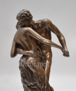 La Valse Camille Claude Bronze Sculpture * Free Air Shipping Everywhere * - $99.00