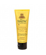 The Naked Bee COCONUT & HONEY Natural Hand & Body Lotion 2.25 oz.Tube Or... - $12.99