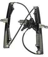 For Ford Explorer Mountaineer Front Right Passenger Power Window Regulat... - $95.56