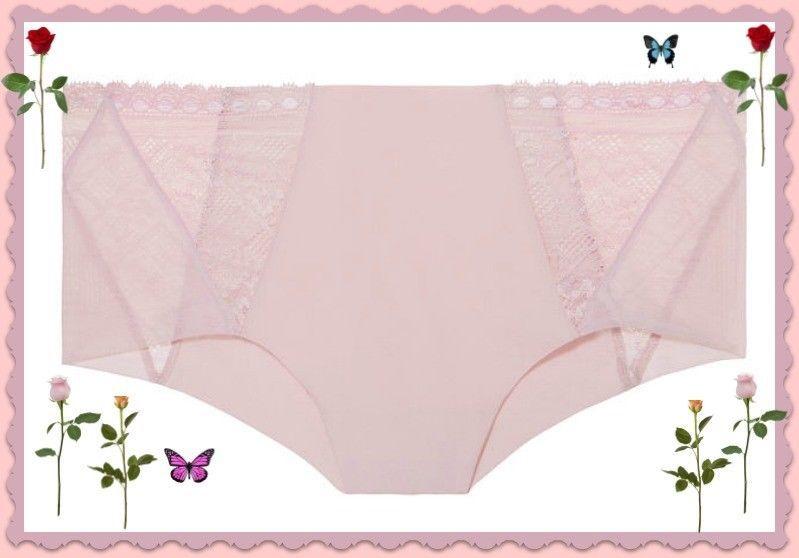dcf59ea9ea XL XLarge Soft Lilac Raw Cut Lace Mesh and 50 similar items