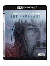 The Revenant [4K Ultra HD+Blu-ray, 2016]