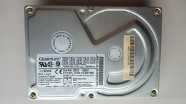 Working Quantum Fireball 1.09GB 08233 1080AT Dell Hard Drive HD/FAST IDE... - $29.65