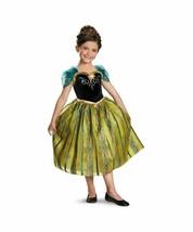 Disney Parks  Frozen Anna Gown Costume New XL 14/16 - $37.86