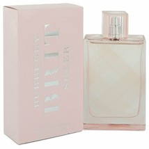 Burberry Brit Sheer by Burberry 3.4 oz EDT Spray for Women - $42.56