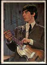 Paul McCartney Signed Autographed 1964 Beatles Trading Card - COA Matchi... - $249.99