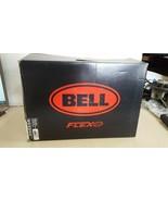 Bell Race Star Helmet Panovision Shield 3K Carbon Fiber SNELL M2015, Bla... - $356.20
