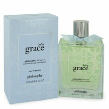 Baby Grace Eau De Parfum Spray 4 Oz For Women  - $67.53