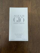 Giorgio Armani Acqua Di Gio 3.4oz Men's Eau de Toilette - $74.25
