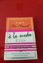 Too Faced A La Mode - Brand New in Box - Box in FAIR Condition - $47.95