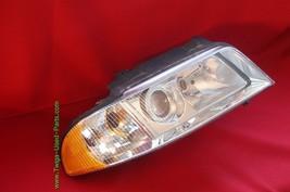 99-01 Audi A4 Sedan Avant HID XENON Headlight Lamp Right Side RH image 2