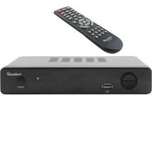 Mediasonic HomeWorX ATSC HD Converter Box with Recording and HDMI Output - $65.67
