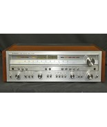 Vintage Pioneer SX-950 serviced, cleaned,  with LED upgrade excellent co... - $1,299.00