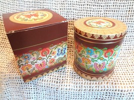 Peerless Confection Co Collector's Original Candy Tin New Candy Creations w/ Box - $9.46