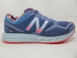 New Balance Fresh Foam Zante Taille Us 8 M (B) Ue 39 Femmes Chaussures Course