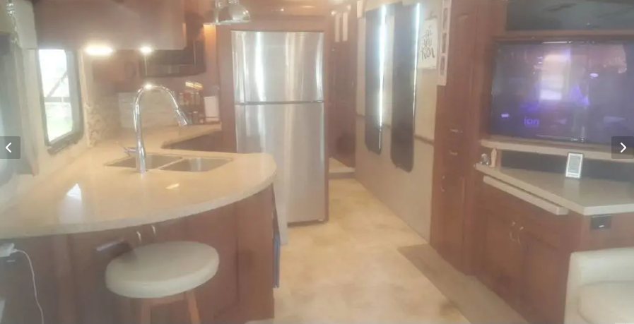 2016 Fleetwood EXCURSION 35B Class A For Sale In Victor, ID 83455