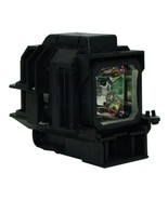 Canon LV-LP25 Compatible Projector Lamp With Housing - $59.99