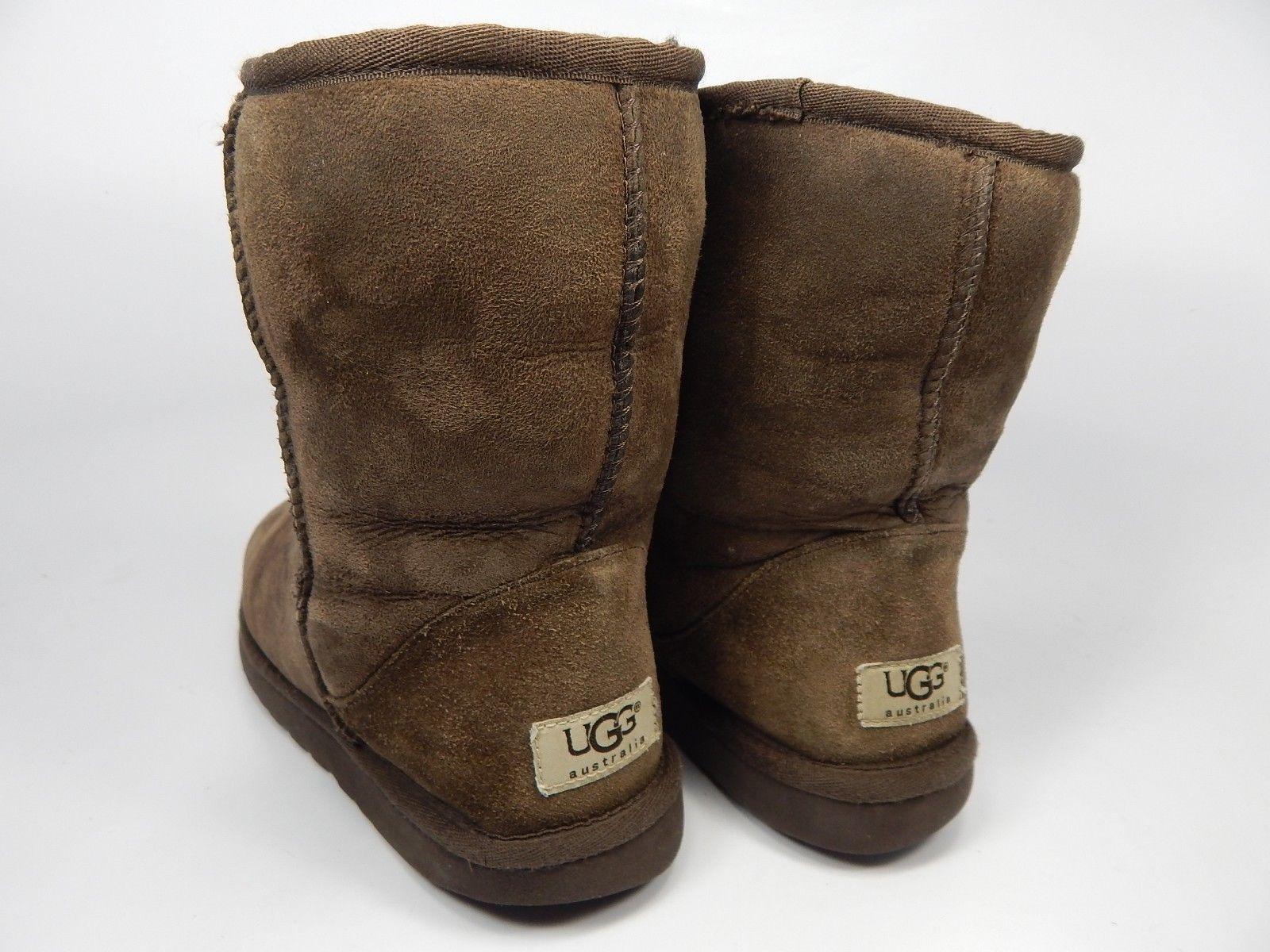 abd0c55b167 UGG Australia Classic Short Sheepskin Brown and 50 similar items
