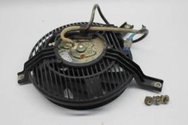 2004 Honda Trx450r Engine Radiator Cooling Fan Motor 1195 - $44.99
