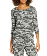 CHASER , Cozy Pullover,Camo, XL - $24.74