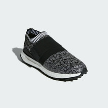 Adidas Oridinals Uomo Crossknit Spinta 2.0 Scarpe da Golf Nero - $180.65