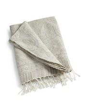 new Ralph Lauren Home Sonoma Valley Paulina Throw Blanket 54 x 72 - $239.83