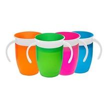Munchkin Miracle 360 Cup Colors May Vary, 7 oz - $7.45