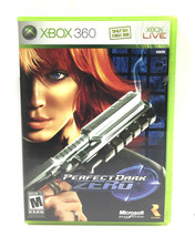 Microsoft Game Perfect dark zero - $6.99