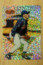1996 Bowman Best Atomic Refractor Rey Ordonez #BBP5 Mets - $11.87