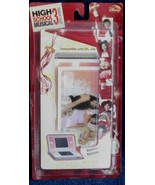 Disney High School Musical Removeable/Reuseable Skin for DS Lite - BRAND... - $6.92