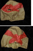 Teenage Mutant Ninja Turtles Rubber Halloween Mask - $26.99