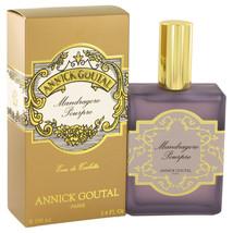 Annick Goutal Mandragore Pourpre 3.4 Oz Eau De Toilette Cologne Spray image 4